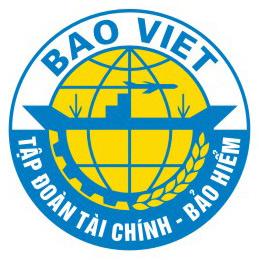 Logo cũ của Tập Đoàn Tài Chính - Bảo hiểm Bảo Việt